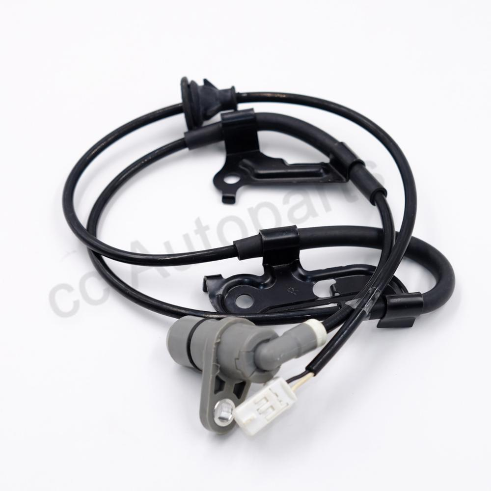 ABS Wheel Speed Sensor for Toyota Avalon Camry 89545 33010 8954533010-in ABS Sensor from Automobiles & Motorcycles