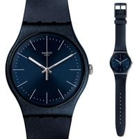 Swatch watch Original Color series fashion quartz watch SUON136