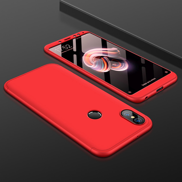 Red Note 5 phone cases 5c64f32b1aa7c