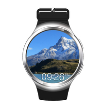 2017 New Advanced Smart Watch SW11with bluetooth GPS fitness tracker sleep heart rate  monitor support 3G SIM card WIFI APP