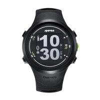 Spovan Oplaadbare Sport Horloge GPS Navigatie Hartslagmeter-in Smart watches van Consumentenelektronica op