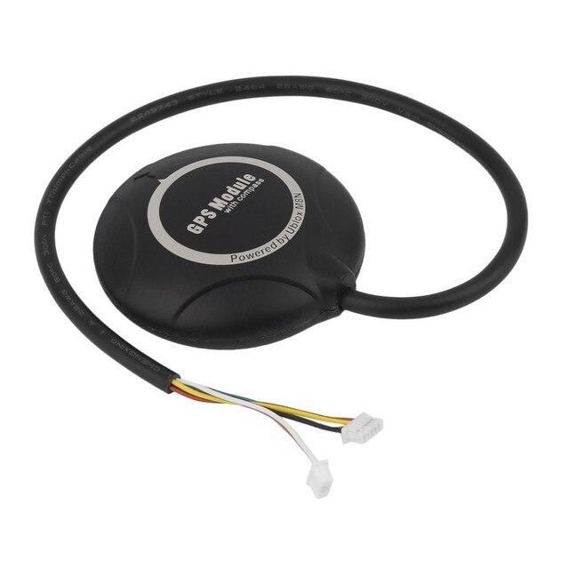 Module GPS de contrôleur de vol OCDAY NEO-M8N avec boussole embarquée M8 moteur PX4 Pixhawk TR pour Drone GPS OCDAY
