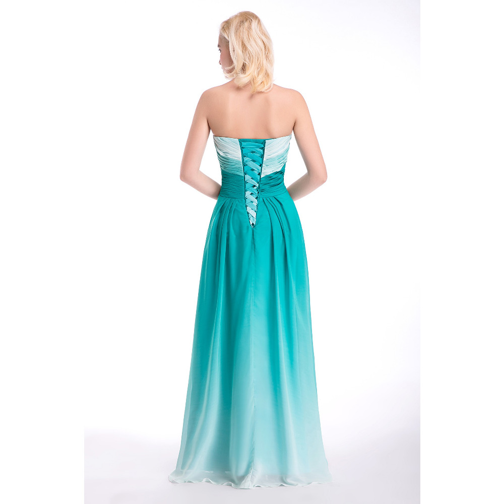 Unique Colorful Party Dresses Image Collection - All Wedding Dresses ...