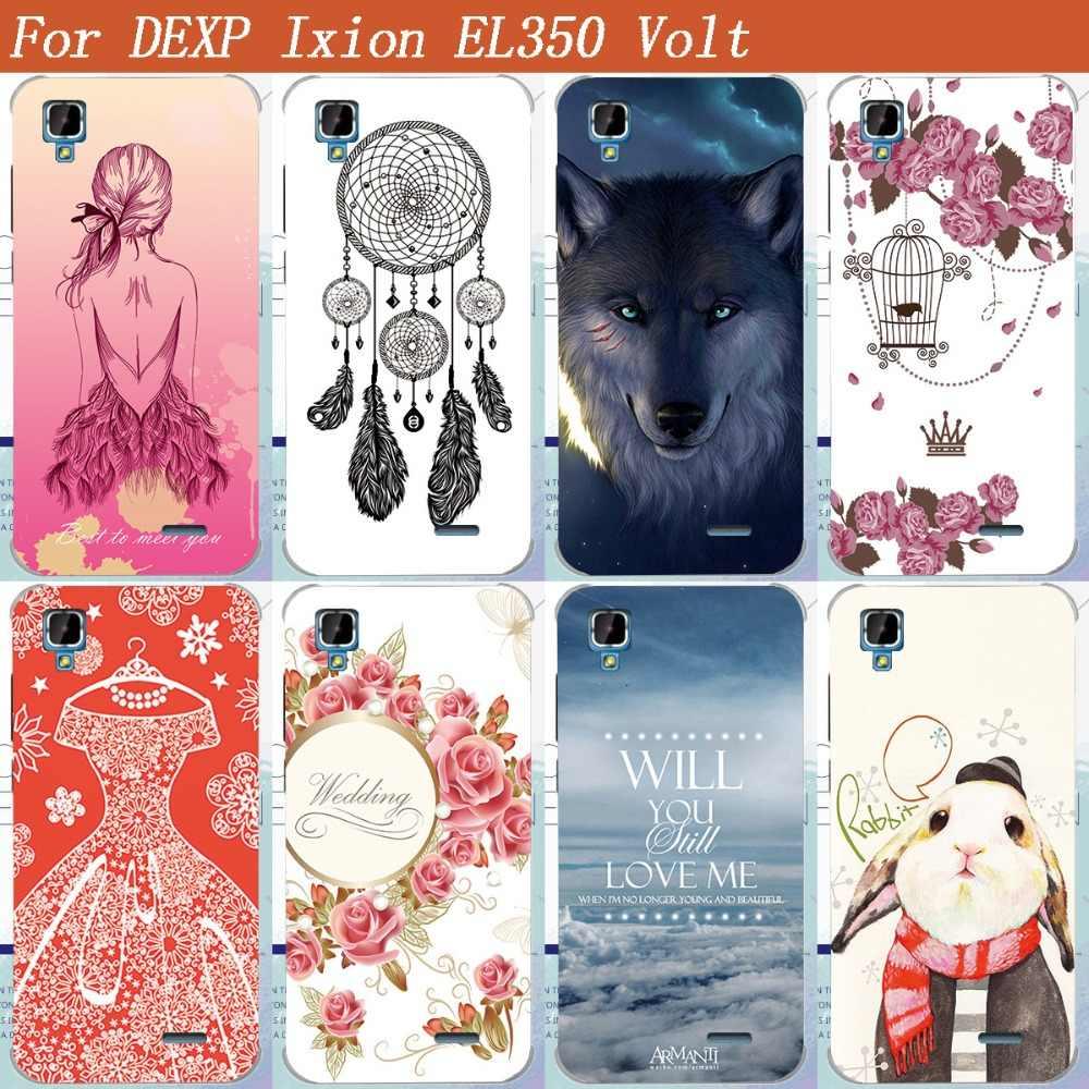 Fashion New Beautiful Painting Diy Printed Soft Tpu Back Case Diy