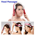 New Relaxed Handle Brain Head Acupoint Stimulation Massager Head Refresher Massageador