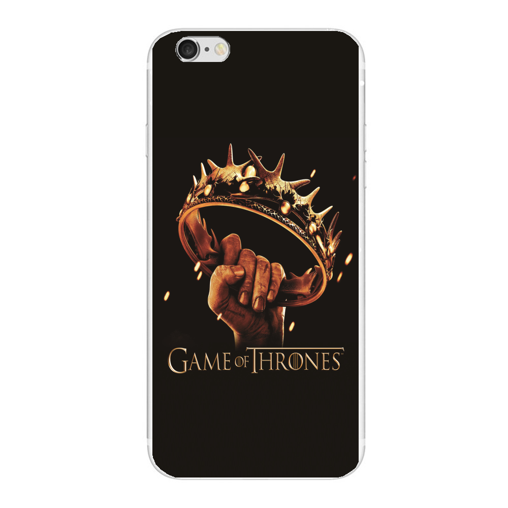 Game Of Thrones Iphone  Plus Case