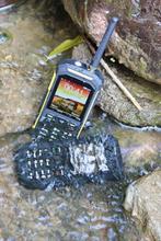 Wholesale Jeasung X6 Best Power Bank Function Rugged Waterproof Shockproof feature phone Big Torch, Walkie Talkie Function,PTT