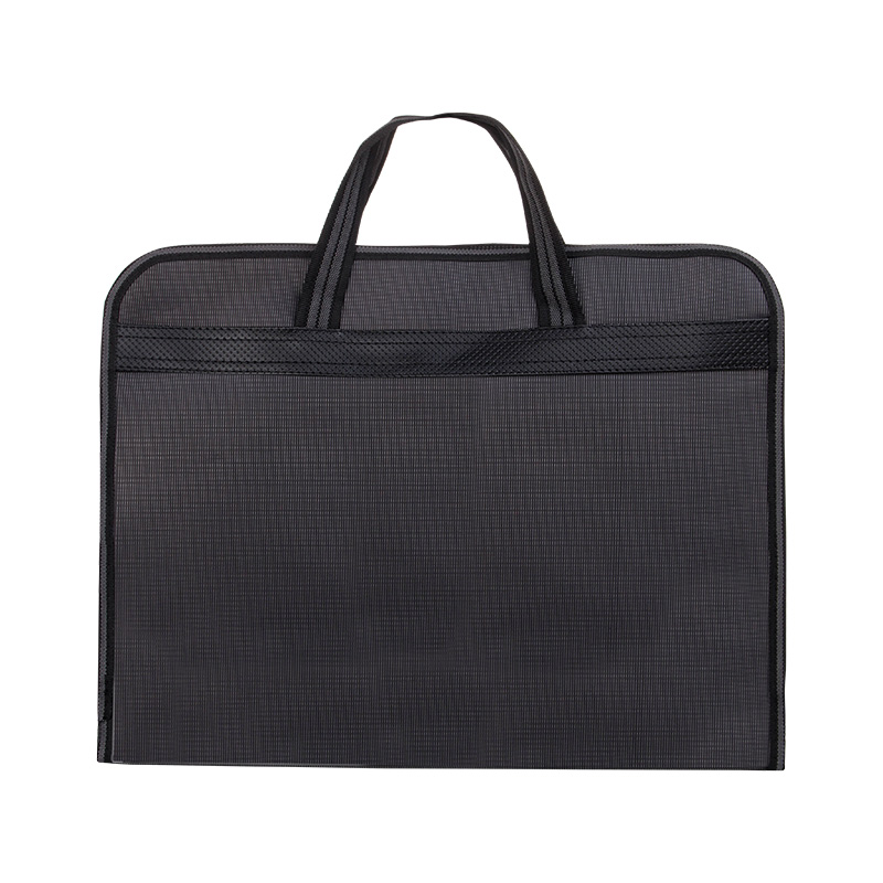Portable Business Bag Office Education Go Out Elite Business People Exclusive Support Printing File Bag