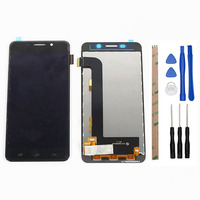 For Ulefone Metal Lite LCD Display And Touch Screen 100 Tested Digitizer Assembly Repair Part For