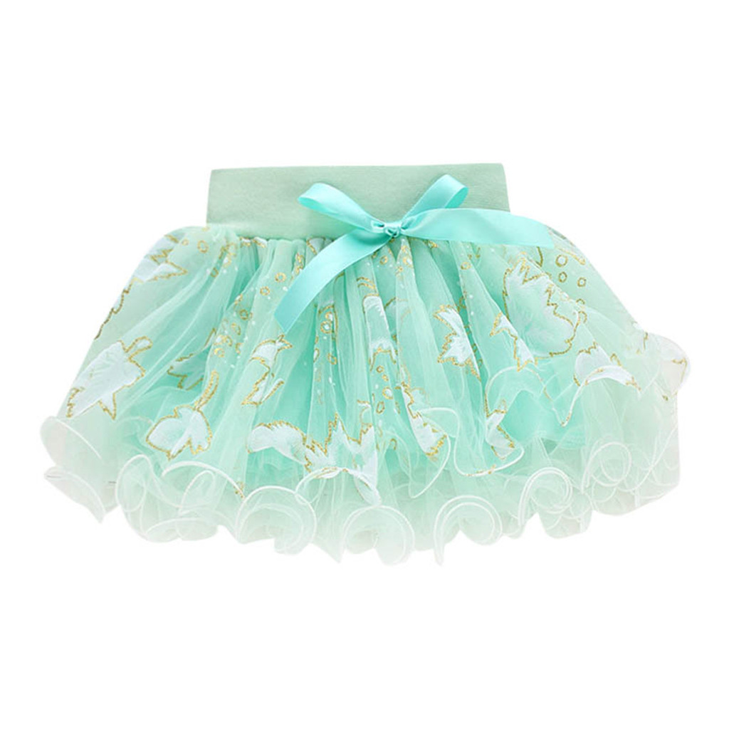 New Fashion Toddler Kids Baby  Summer Tutu Tulle Skirts Puffy  Short Cake Skirt Ball Gown Wholesale Free Ship Z5