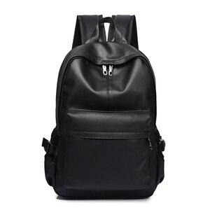 New Fashion Men Backpack Men's
