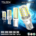 +Cheap+ 6Pcs G4 G9 E14 B15 AC220V AC/DC12V Chandelier Led Bulb Lighting Efficient LED Corn Light Lamps 3W 3.5W 5W # TSLEEN