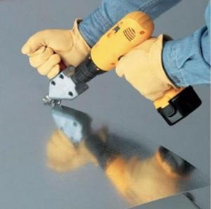 Image 4 - Milda outil de coupe, grignoter, grignoter, grignoter la feuille de coupe du métal, scie, accessoire de perceuse, outil électrique, accessoires