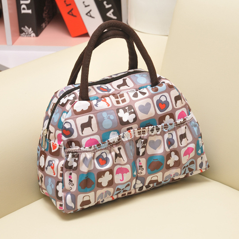 Lunch bag Women Bags Mobile Messenger Ladies Handbag High Quality Mother Bag sac a main bolsa feminina lady Totes