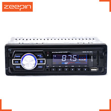 2033 Car Audio Stereo FM Radio 12V USB SD Mp3 Player FM AUX SB LED / LCD Display Remote Control for Vehicl(China)