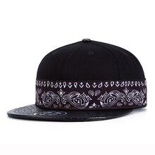 Модные регулируемые бейсбольные кепки Cashew Blossom Fllower печать хлопок Бейсболка для мужчин женщин Спорт Хип Хоп Плоская Солнцезащитная шляпа