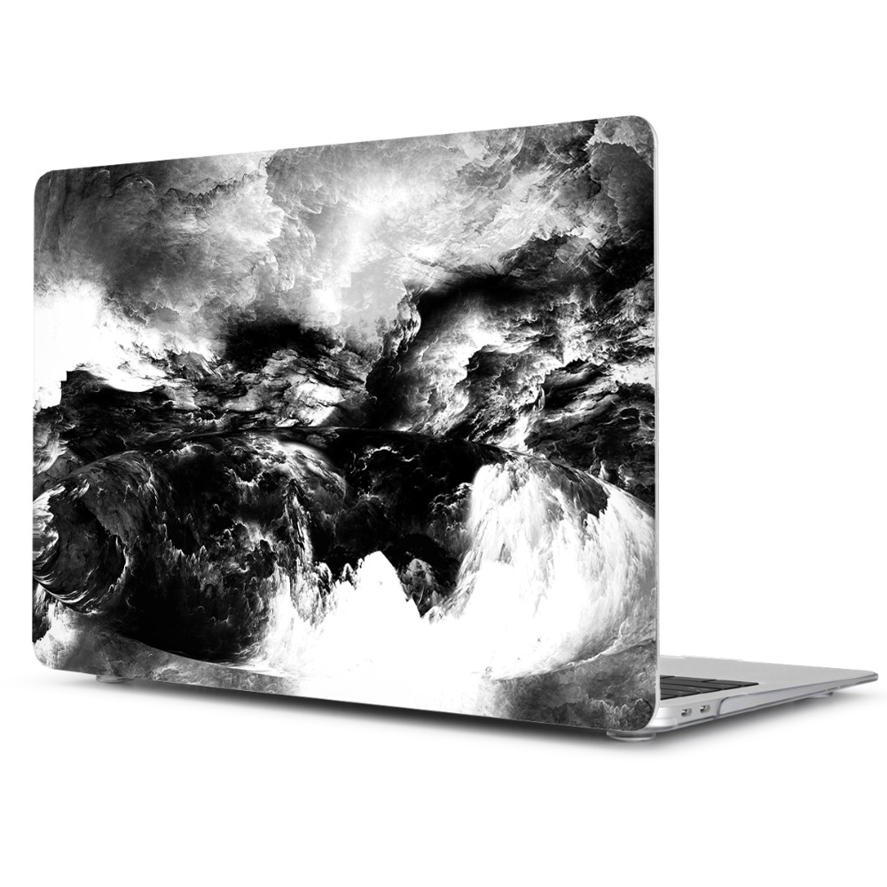 Marble Sky Case for MacBook 175