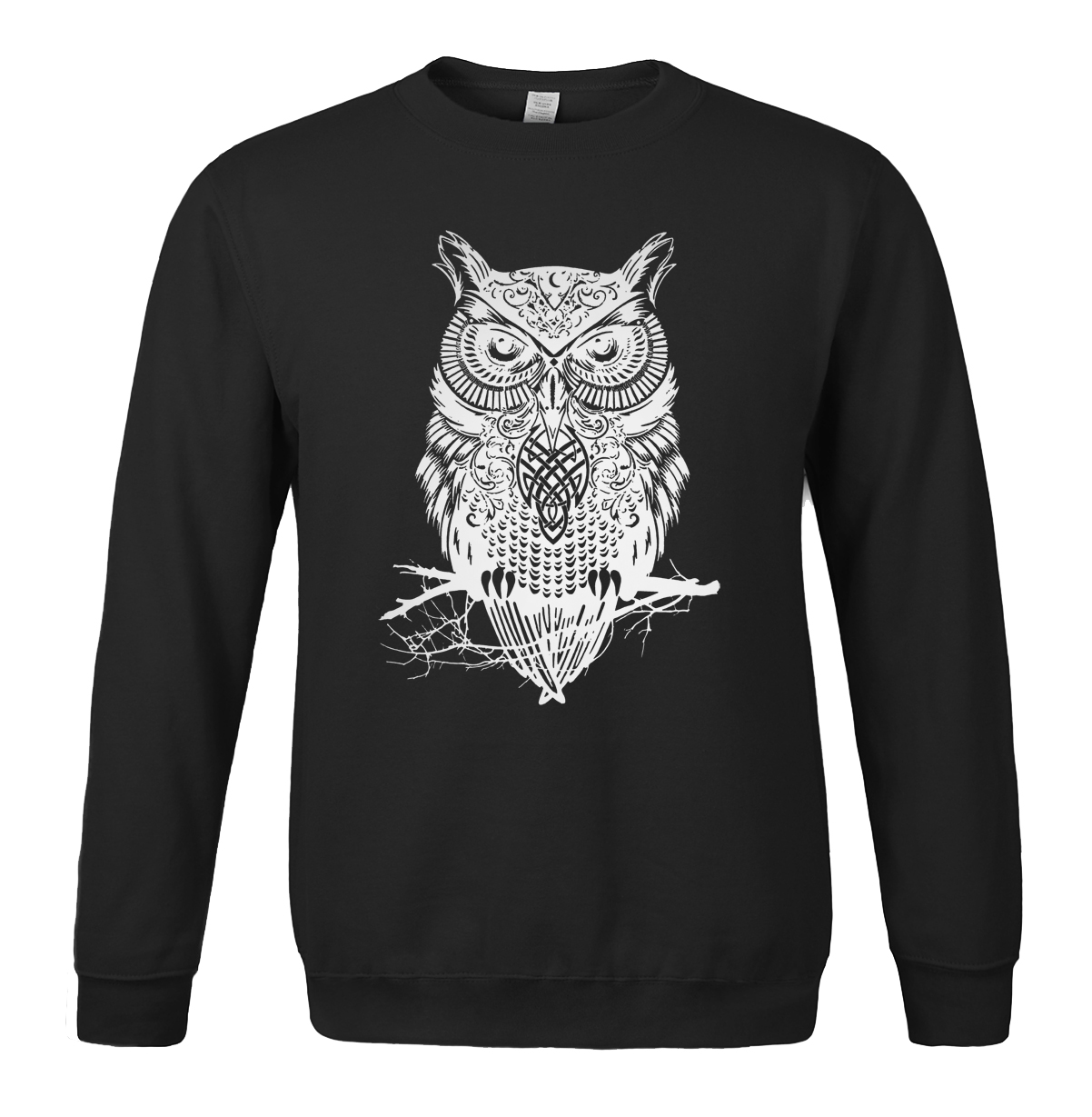 2019 spring winter hoodies sweatshirt cartoon animal Owl printed men's sportswear fleece hoody brand clothing tracksuits k-pop
