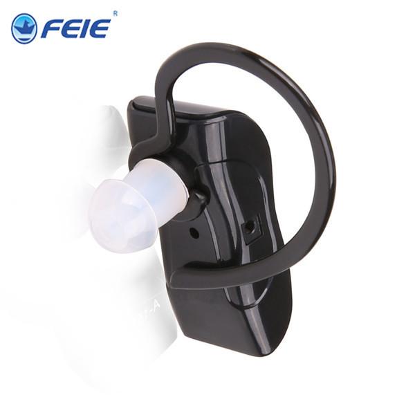 Médica serviço de áudio S-217 O aparelho auditivo aparelho auditivo fone de ouvido para surdez