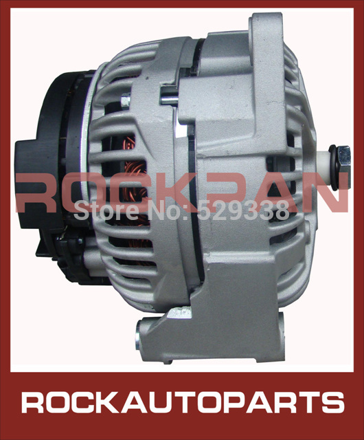 24V 110A AUTO ALTERNATOR 0124655011 0-124-655-011 12724 FOR MAN