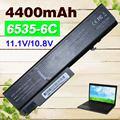 4400 мАч батарея для Hp EliteBook 6930 p 8440 p 8440 w AU213AA HSTNN-UB69 HSTNN-XB24 HSTNN-XB59 HSTNN-XB61 HSTNN-XB68 HSTNN-XB69