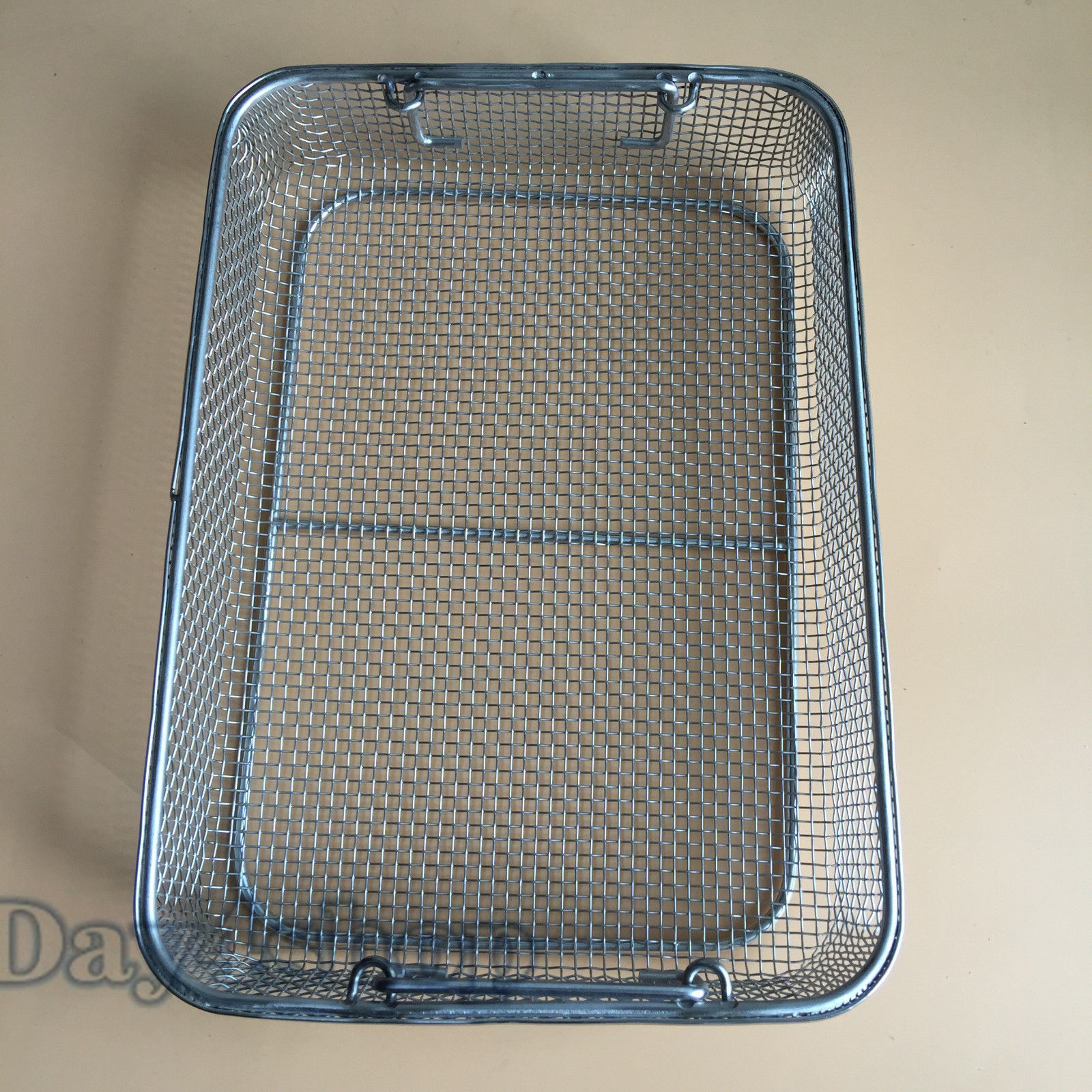 где купить Best small Stainless steel sterilization tray case box surgical instrument по лучшей цене