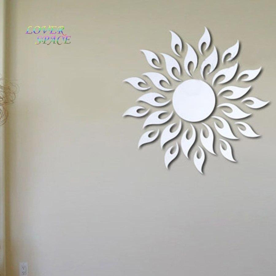 Popular sunflower bedroom decor buy cheap sunflower for Sunflower bedroom decor
