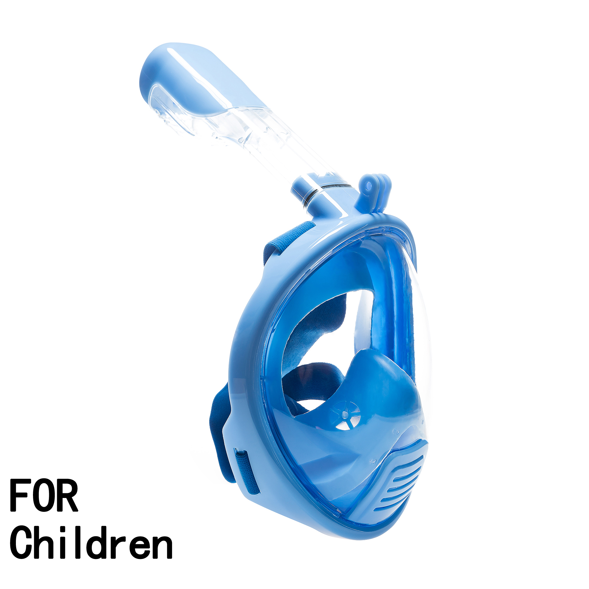 ФОТО 2017 New Thenice Full Face Snorkeling Diving Mask 180 Degree Wide Viewing Swimming Masks Liquid Silicone 6 Colors