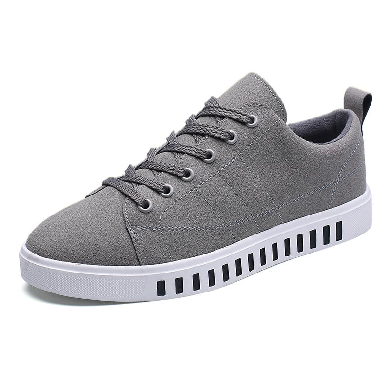 Hot 2017 New Men Casual Shoes Fashion Men's Spring Autumn Trainers Breathable Flats Walking zapatillas hombre