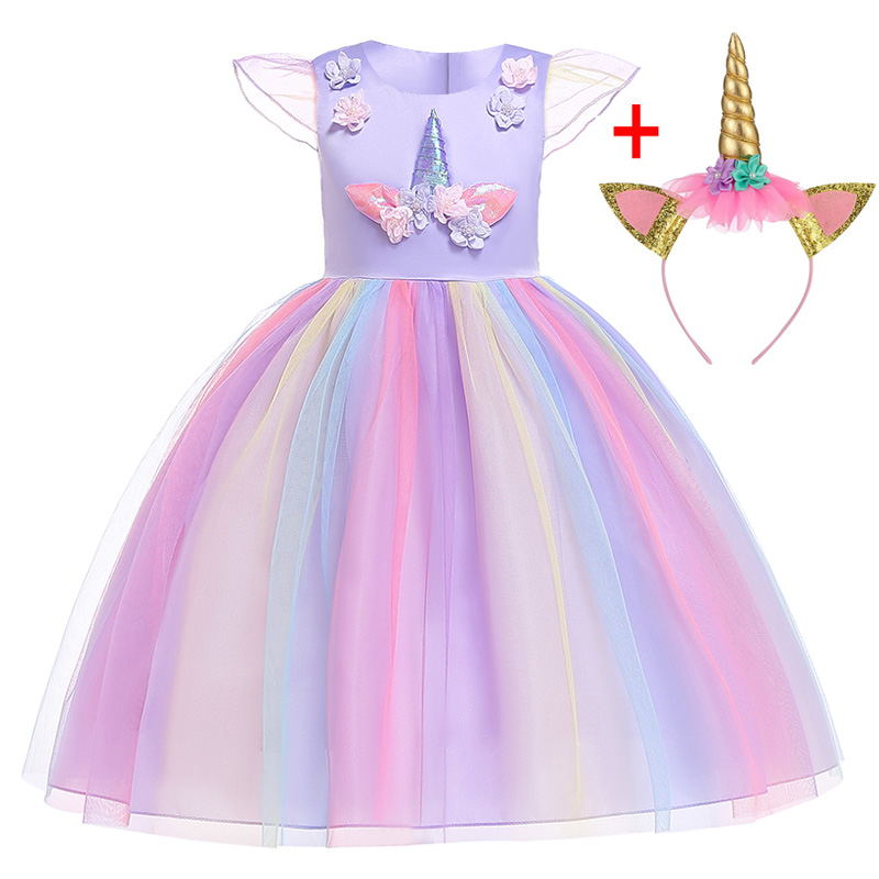 girls dress-5