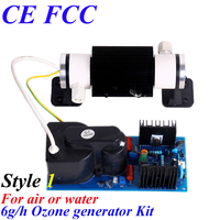 CE EMC LVD FCC Ozone For Seafood Refrigerator