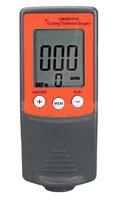جديد مقياس سمك الطلاء CM8801FN 0 1250um/0 50 ميل-في أدوات قياس العرض من أدوات على