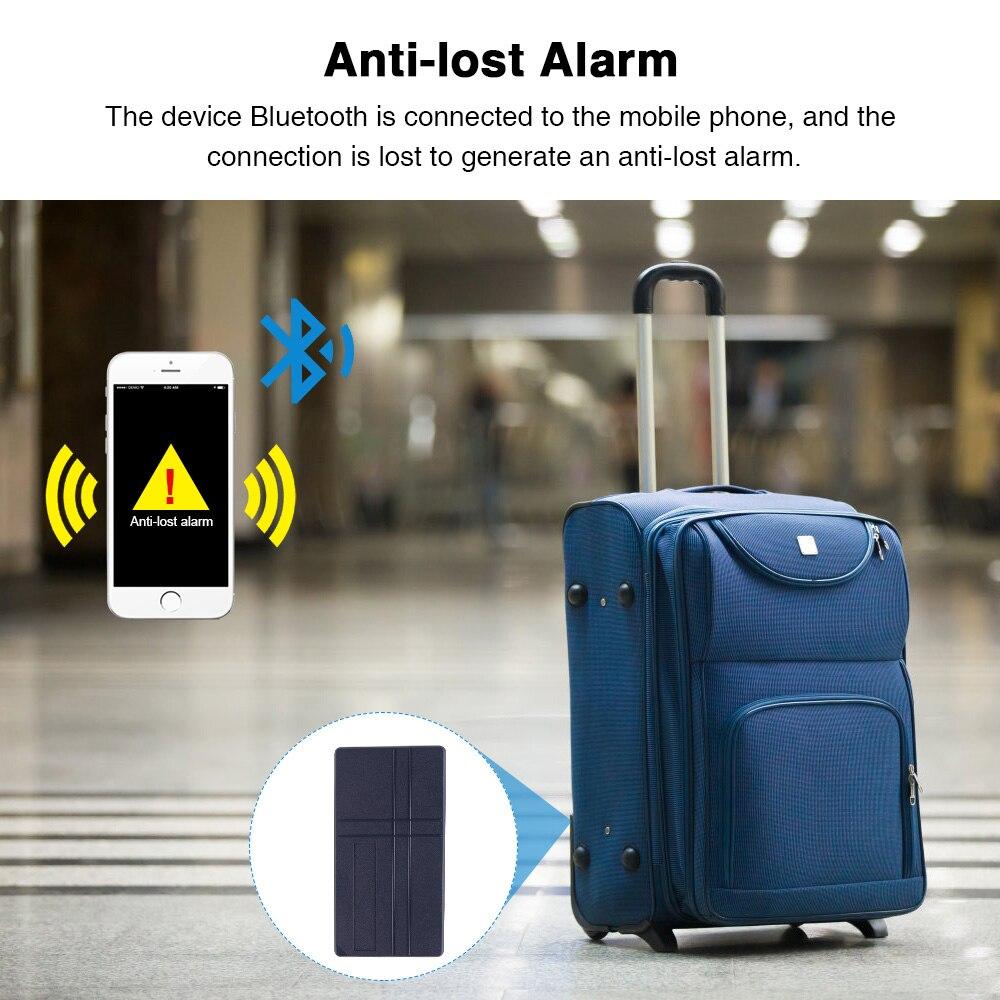 Мини Автомобильный GPS трекер GL300 Queclink устройство слежения автомобиля GSM GPRS локатор CE/FCC Сертифицированный водонепроницаемый GNSS U blox 1300mAh - 4