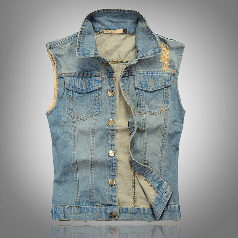 Popular Vest Jeans for Men-Buy Cheap Vest Jeans for Men lots from ...