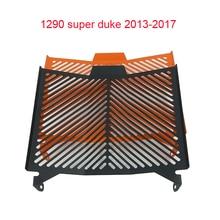 Para KTM 1290 radiador Super Duke R 2013-2017 Protector de radiador protección de rejilla accesorios de motocicleta 1290 SuperDuke
