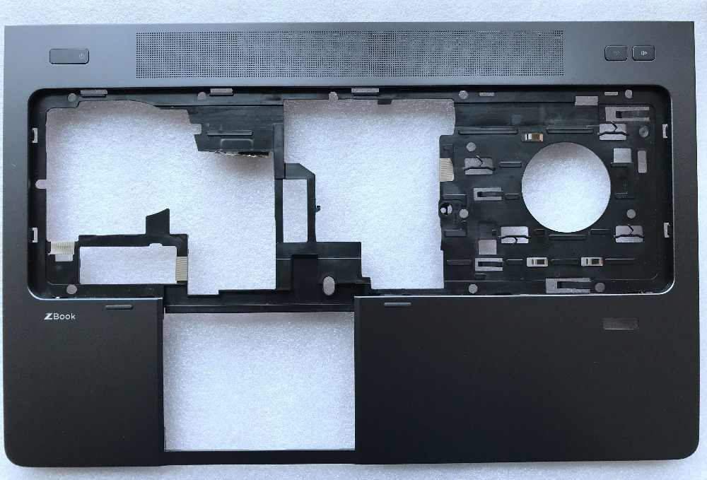 Ork Hp Zbook 17 G3 Front — ZwiftItaly