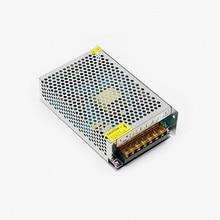 24 V 4.2A 100 W преобразователь питания драйвер полосы света 100 V-240 V DC Универсальный Регулируемый переключатель для камеры видеонаблюдения/светодиодный/монитор