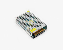 24V 4.2A 100W Power Supply Driver Converter Strip Light 100V-240V DC Universal Regulated Switching  for CCTV Camera/LED/Monitor
