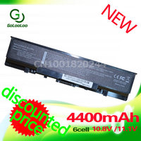 NEW 5200mAh Laptop Battery For Dell Inspiron 1520 1521 1720 1721 530s Vostro 1500 1700 0UW280