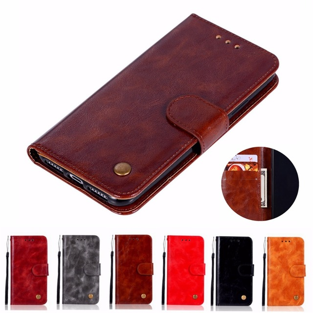 For ZTE Z982 Case Fashion Wallet Cover For ZTE Sequoia/ZTE Blade Z MAX/ZTE Zmax Pro 2 Phone Bag with Stand PU Flip Leather Case