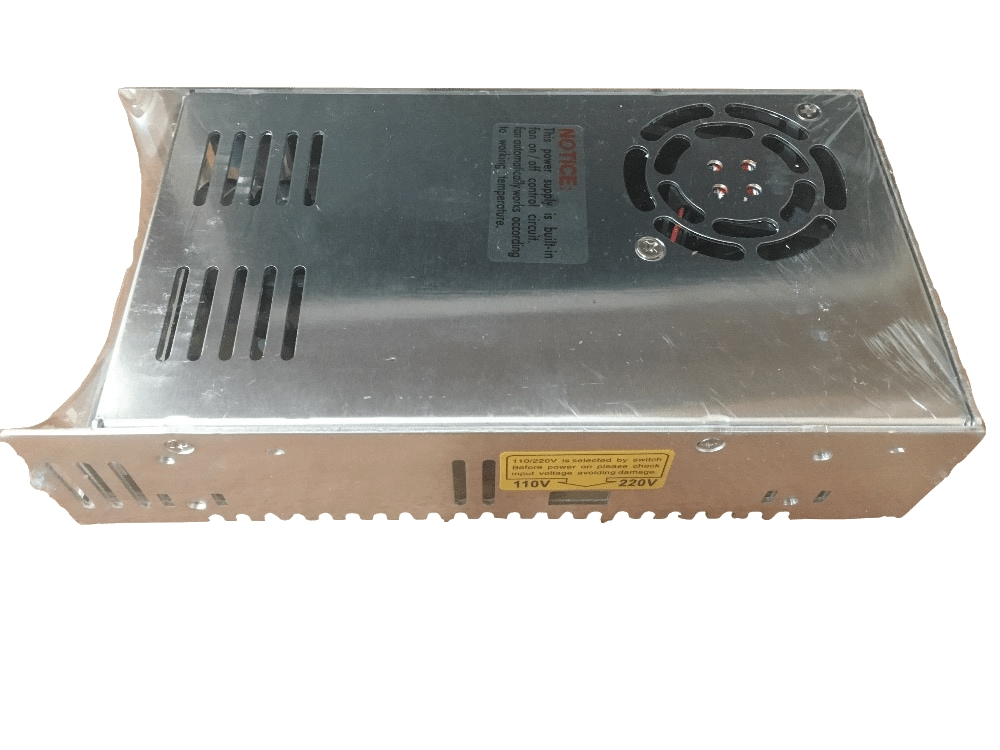 Switch Power Supply for CNC industry monitoring 48V 9.4A 180-264VAC/90-132VAC SE-450-48Switch Power Supply for CNC industry monitoring 48V 9.4A 180-264VAC/90-132VAC SE-450-48