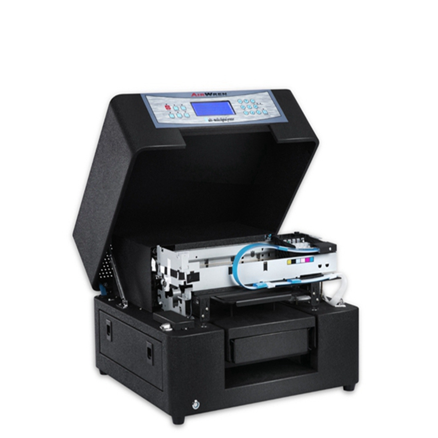 Best t shirt printing machine oem diy dtg printer in for Computerized t shirt printing machine