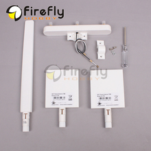 Refitting Remote Controller Range Extender Long Range Antenna Combo for DJI Phantom 3S 3SE