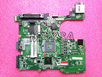 703887-001 703887-501 Fit For HP ProBook 6570b Notebook PC motherboard QM77 chipset