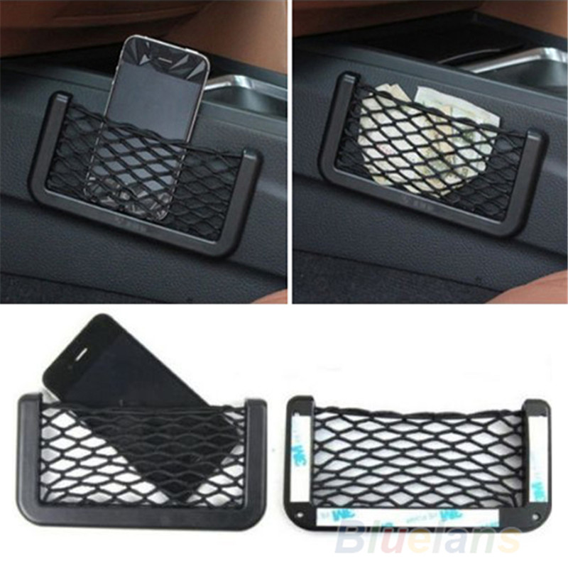Stowing Tidying Pocket-Organizer Phone-Holder Car-Seat Side-Back-Storage Universal Bag