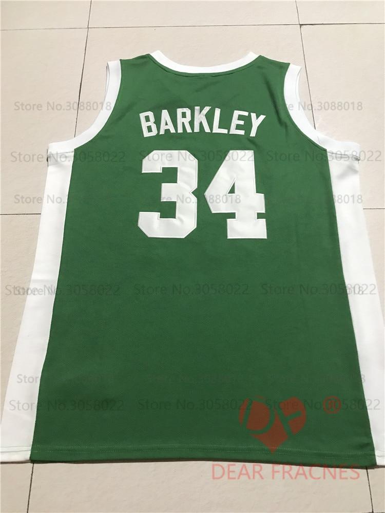 d2bf86b8795 ... Cheap Leeds HS 4 Charles Barkley Jersey Throwback Basketball Jersey  Vintage Retro Basket Shirt For Men ...
