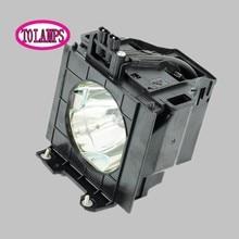 Projector Lamp Bulb ET-LAD55W ETLAD55W for Panasonic PT-D5500 PT-D5600 PT-D560L PT-DW5000L PT-L5500 PT-D5600E With Housing