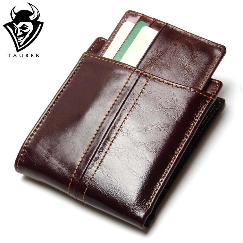 New Travel RFID Wallet Genuine Leather Men Wallets With Detachable Credit Card Holder Purses Carteira Masculina RFID Protection brand double zipper genuine leather men wallets with phone bag vintage long clutch male purses large capacity new men s wallets