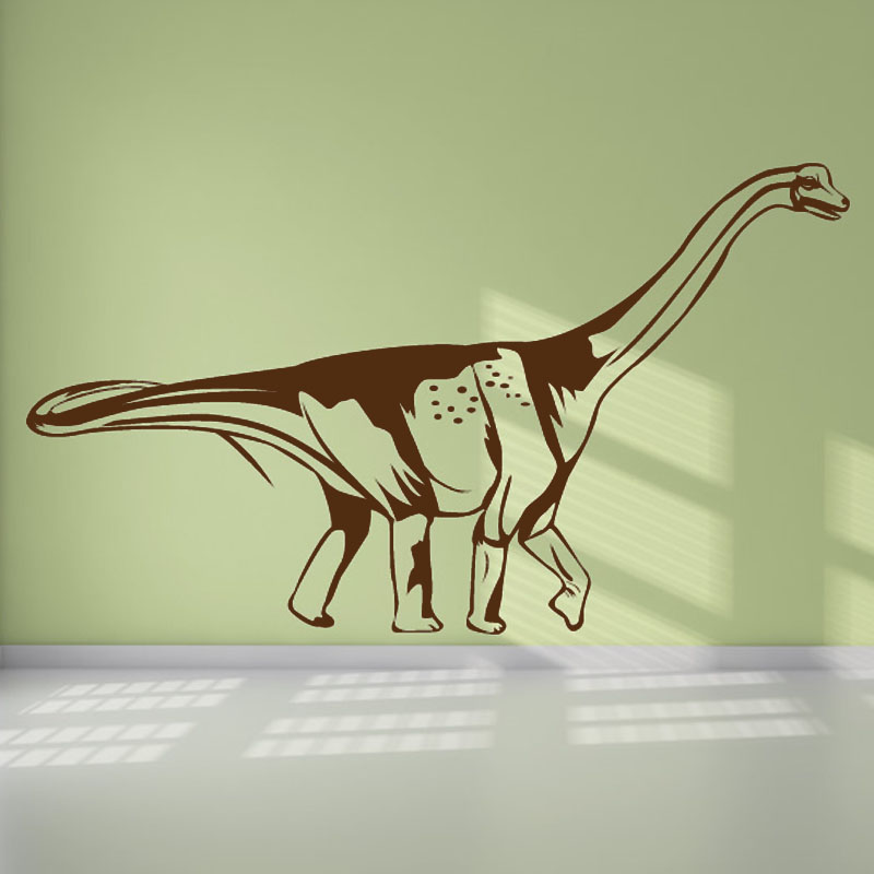 Dinosaurs Wall Decals Wall Art DIY Home Decoration Accessories ...