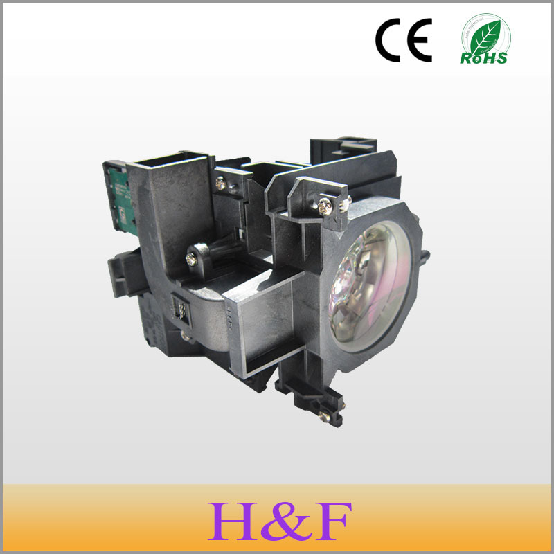 Free Shipping POA-LMP136 Compatible Replacement Projector Lamp With Housing For Sanyo PLC-XM150/WM5500/XM150LProyector Lambasi compatible projector lamp for sanyo plc zm5000l plc wm5500l